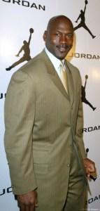 Michael Kordan