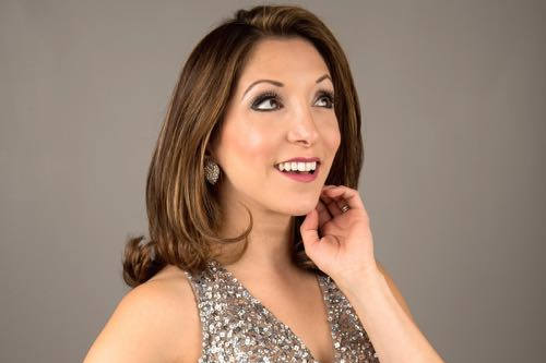 In Depth Q and A with Christina Bianco