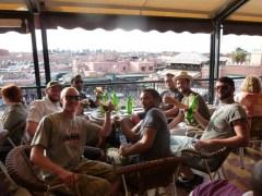 Jons & Bangers Marrakech