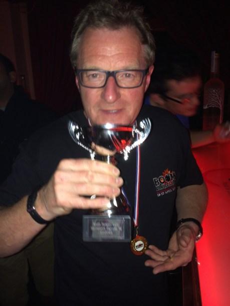 Winning Drink