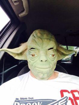 37 Yoda