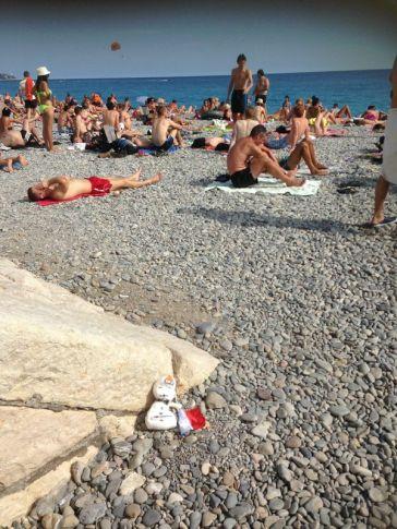 63 Life's a Beach