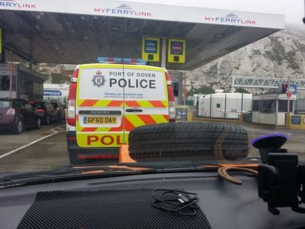 1 Dover Police