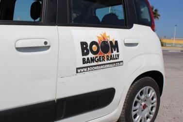 100 Boom Bang