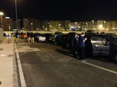 110 Queuing for Morocco Ferry