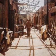 135 Marrakech Challenge #7