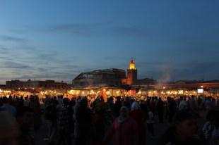 139 Marrakech Challenge #11