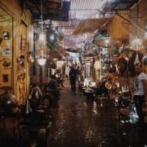 140 Marrakech Challenge #12