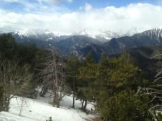 54 Mountains #10