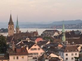 025 Zurich Panorama Bar