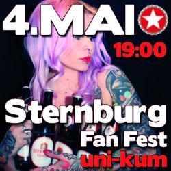 Stenburg-Fanfest | Uni-K.u.M. | 4.5.12