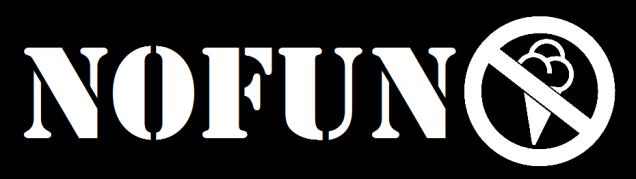 NoFun   Nürnberg/Berlin [Logo]