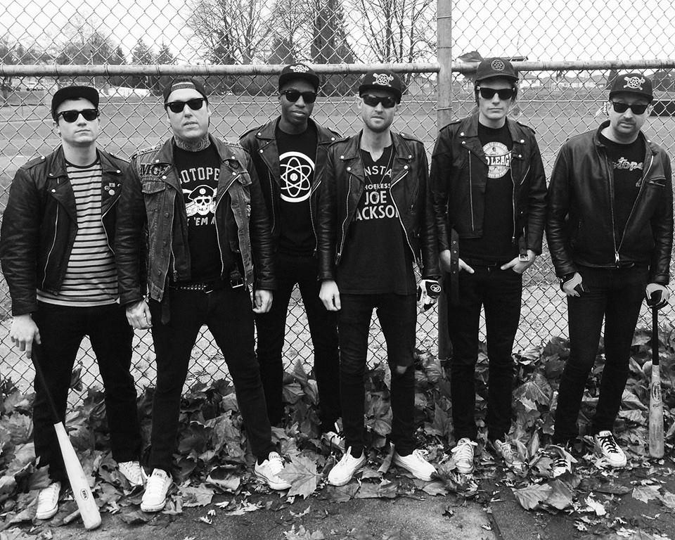 Isotopes Punk Rock Baseball Club   2.4.16 Tiko Erfurt