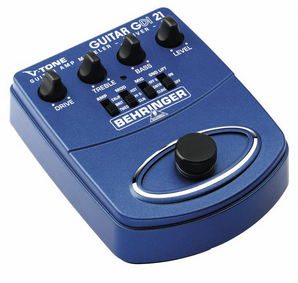 Effects Loop Hum And Grounding Issues Ultimate Guitar