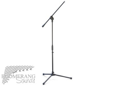 SAMSON MK10 > Mic Stands > Microphones > Shop > Boomerang