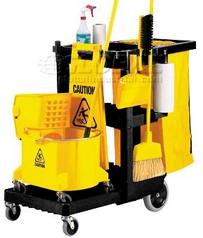janitorcart
