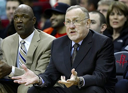 Happening Now: Terry Porter and Rick Adelman In Minnesota