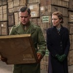 MONUMENTS MEN, THE ULTIMATE BOOMER MOVIE