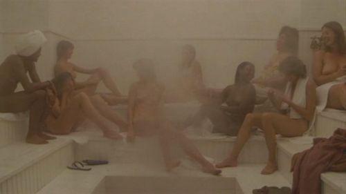 Personal Best sauna. via www.bronxbanterblog.com