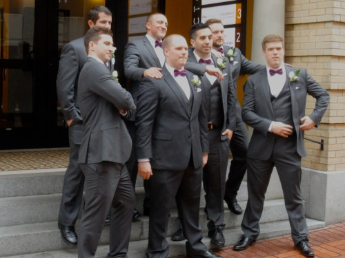 portland wed