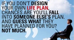Life Plan? What To Do When Life Moves On