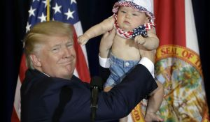 Admire President Trump For 10 Fun Reasons