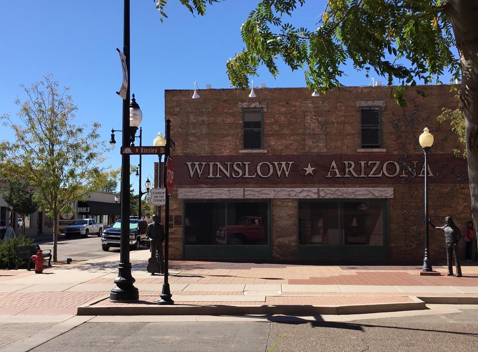 Winslow City