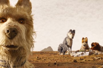 Isle of the Dogs