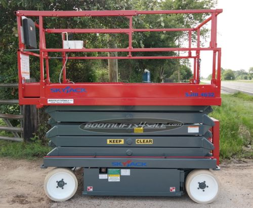 small resolution of upright x31n scissor lift wiring diagram skyjack skyjack 4632 refurbished scissorliftrh boomlifts4sale com