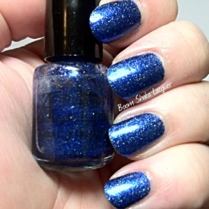 Alchemy Lacquers - Naiad of the Spring