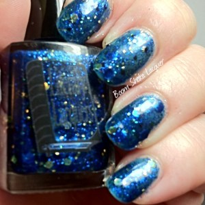 Literary Lacquers - Midsummer Night's Dream