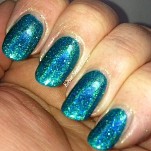 Literary Lacquer - Pan Galactic Gargle Blaster (with flash)