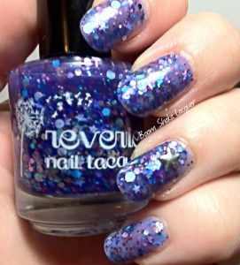 Reverie Nail Lacquer - Andromeda