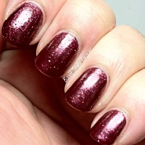 Alchemy Lacquers - Roselle