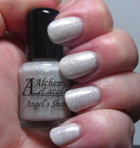 Alchemy Lacquers - Angel's Share