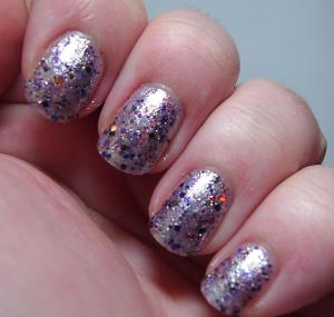 Alchemy Lacquers - Gilded Witch's Brew