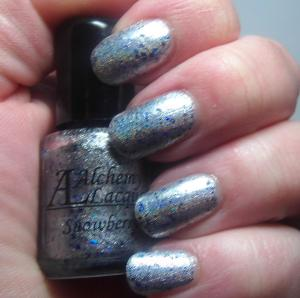 Alchemy Lacquers - Snowberry