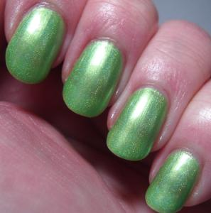 Carpe Noctem Cosmetics - Losing Lime