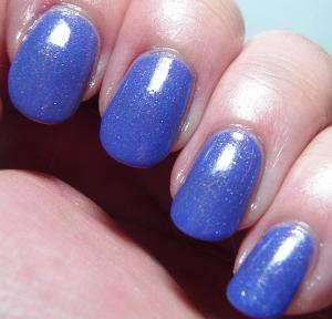Finger Lickin' Lacquer - Lilac Festival