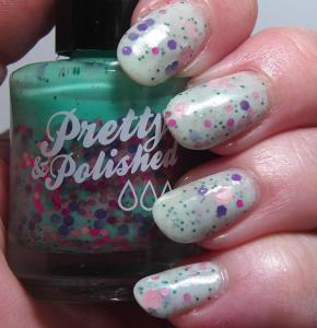 Pretty & Polished - May Flowers (Warm)
