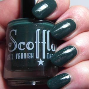 Scofflaw Nail Varnish - Love Letter to Mr. Rogers