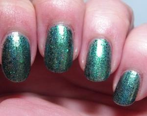 Alchemy Lacquers - Emerald of Soul