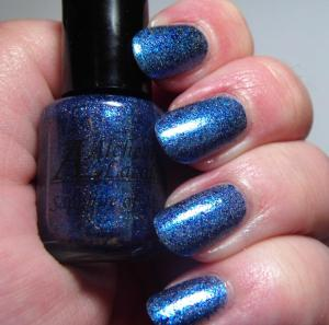 Alchemy Lacquers - Sapphire of Mind