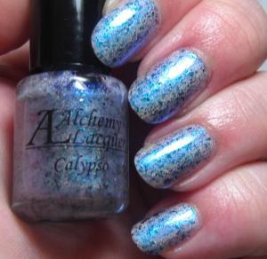 Alchemy Lacquers - Calypso