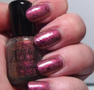 Alchemy Lacquers - Ganymede