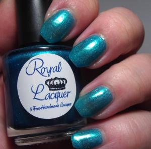 Royal Lacquer - Baybreeze
