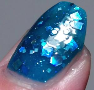 Royal Lacquer - Mermaid's Treasure (Macro)