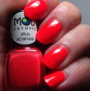 MOD Lacquer - High Powered