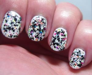 Alchemy Lacquers - Fireworks
