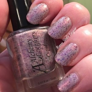 Alchemy Lacquers - Cupid